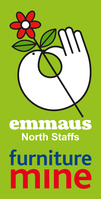 Emmaus North Staffs (& Emmaus Furniture Mine)
