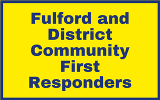 Fulford and District Community First Responders