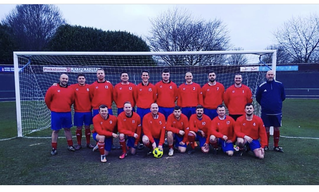 Cheshire Cheese Football Club